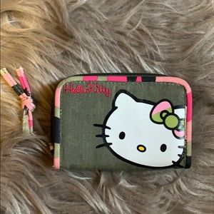 NWOT Hello Kitty Wallet